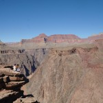 Beginner Tips for Surviving the Grand Canyon Bright Angel Trail