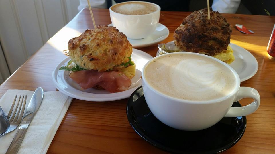 Must Eat Brunch spots in Ballard