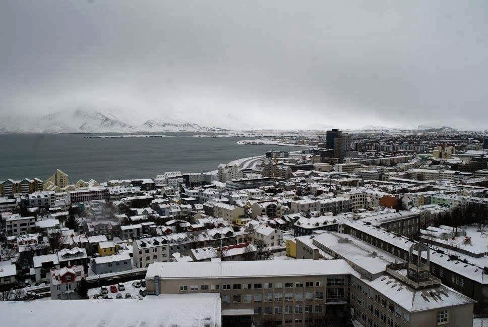 11 Icelandic Winter Activities