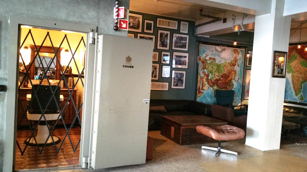 The Best hostel in Reykjavik Iceland, a fabulous hostel on a backpackers budget