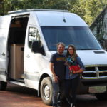 6 Reasons to Live in Your Van