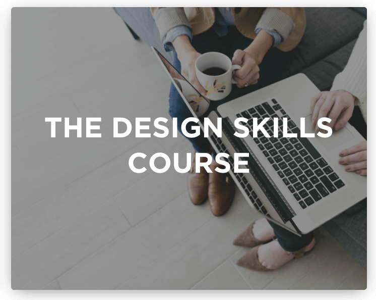 Bucketlist Bomshells Course Review: Learn how to become a graphic designer