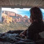 Vanlife: Top Road Trip Destinations in the US