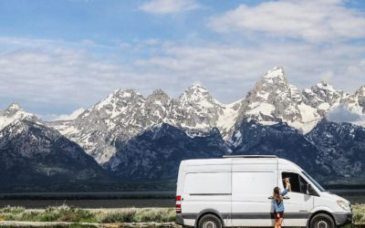 Ultimate Vanlife Overnight Parking Guide