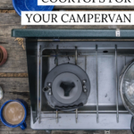 Top Campervan Cooking and Stove Options for Vanlife
