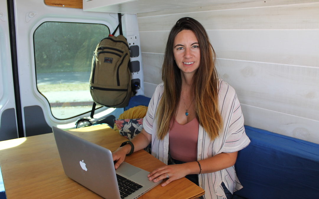 Bucketlist Bombshells Courses Review : How I Pay for Vanlife