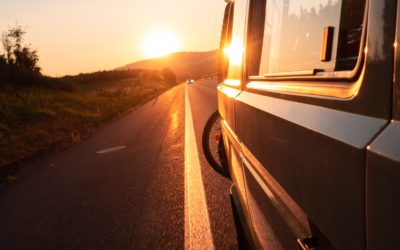 The Best Vanlife Hygiene Products to Stay Clean on the Road