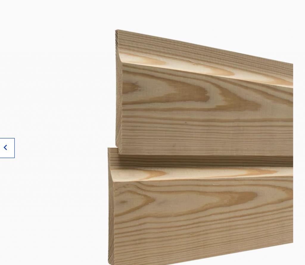 conversion van ceiling planks