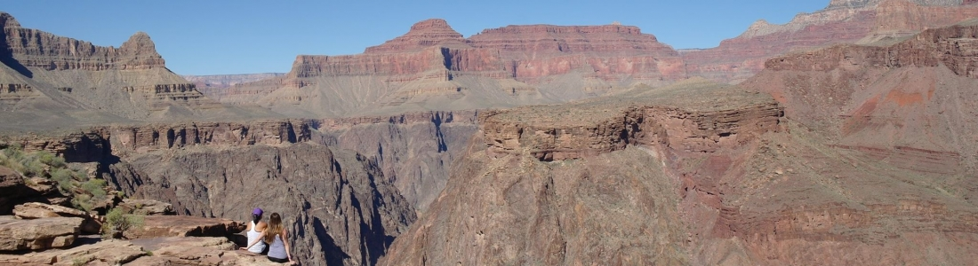 Tips for Surviving the Grand Canyon