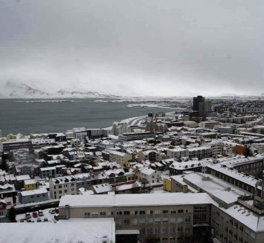 Icelandic Winter Activities