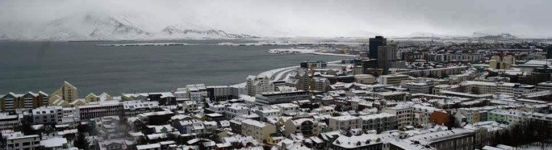 Icelandic Winter Activities